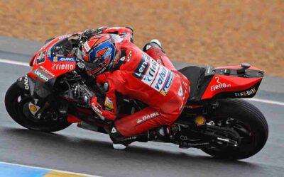 Presentata la nuova Ducati Desmosedici per il 2021: a guidarla saranno Bagnaia e Miller