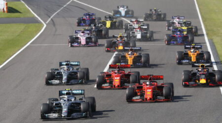 Formula 1 2021: gli aggiornamenti chiave al regolamento