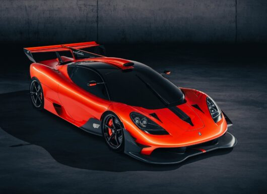 """Gordon Murray T.50s in onore di Niki Lauda: il ritorno della """"Fan Car"""""""