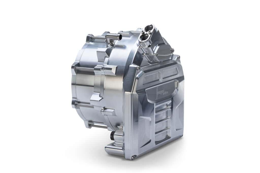 motore elettrico by Integral powertrain