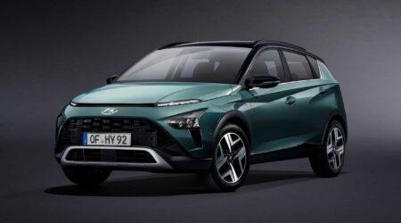 Hyundai Bayon: ecco la crossover compatta derivata dalla i20