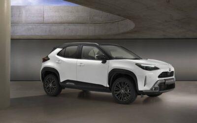 Toyota Yaris Cross: ecco le versioni Adventure e Premiere