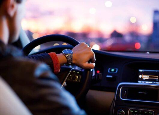 5G: una rivoluzione sta per abbattersi nell'automotive