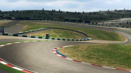 F1, Portimao: come i circuiti con variazioni di quota incidono sulle monoposto e sui piloti