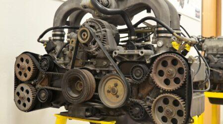 Le origini del motore Boxer Alfa Romeo e il perché del suo declino