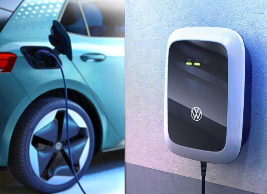 Volkswagen: le nuove batterie sconvolgono l'automotive