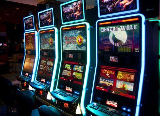 Le slot machine più appassionanti a tema automobilistico