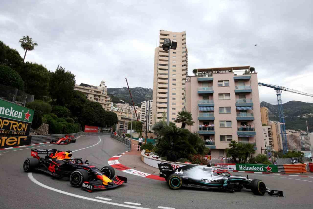 Gran Premio di Monaco 2019