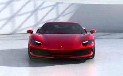Ferrari 296 GTB, aerodinamica: le novità