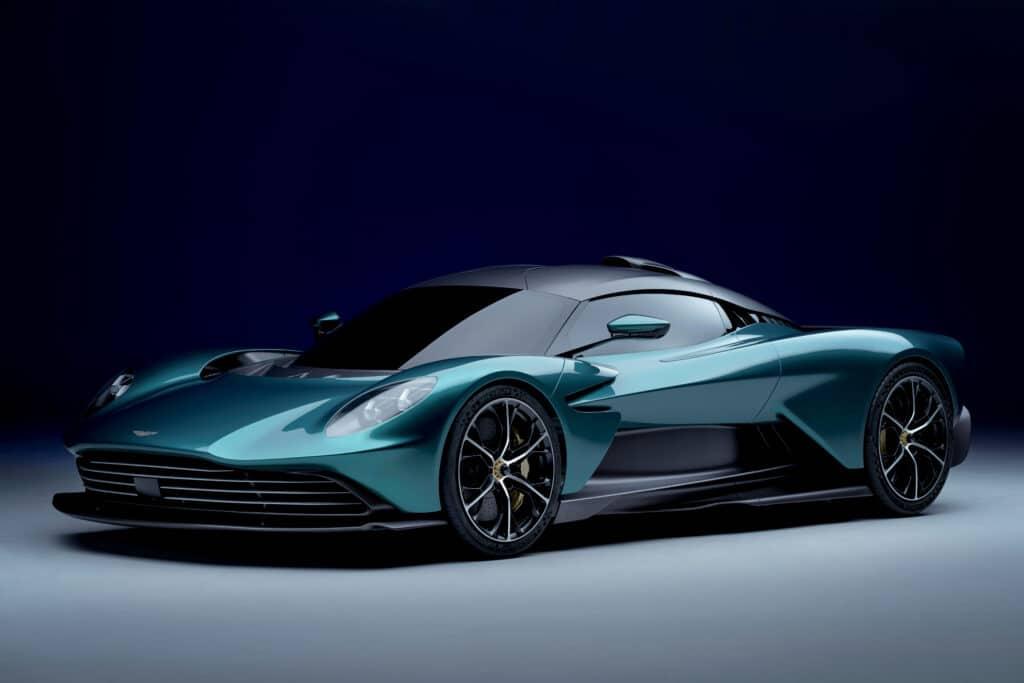 Aston Martin Valhalla media.astonmartin.com