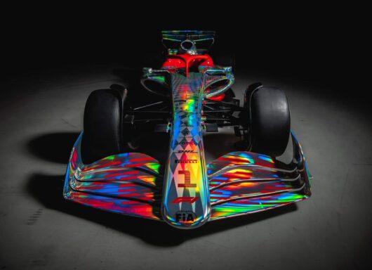 Le nuove auto F1 2022, le colossali differenze regolamentari