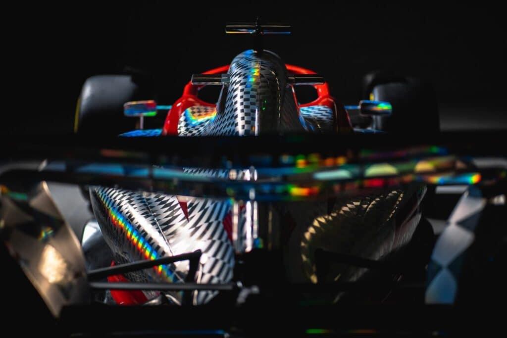auto F1 2022