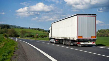 Le spedizioni nazionali al centro della logistica aziendale