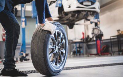 Cos'è la resistenza al rotolamento degli pneumatici?