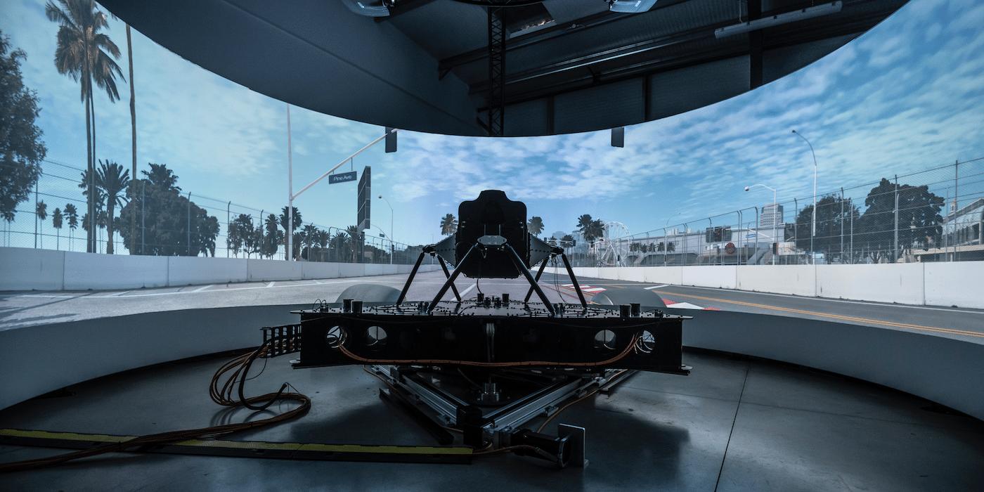 Nuovo simulatore Ferrari: come potrebbe cambiare la competitività in Formula 1