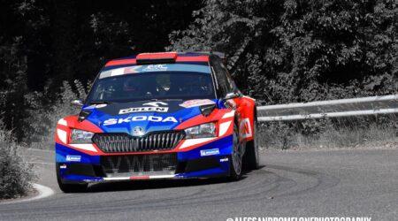 Auto da rally, tecnica e prestazioni: da una stradale a una R5