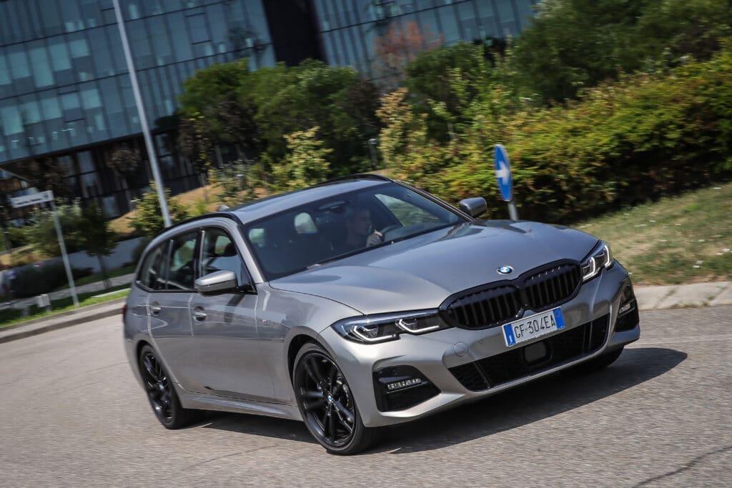 BMW Serie 3 320e