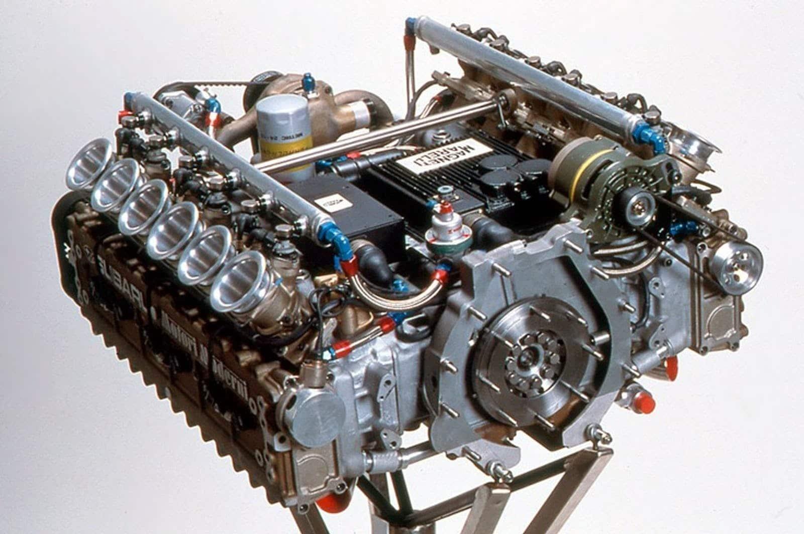 Subaru 1235