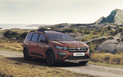 Dacia Jogger, la nuova familiare (anche a 7 posti) low-cost