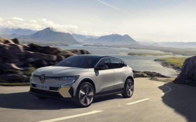 Renault Megane E-Tech Electric: l'inizio di una nuova era