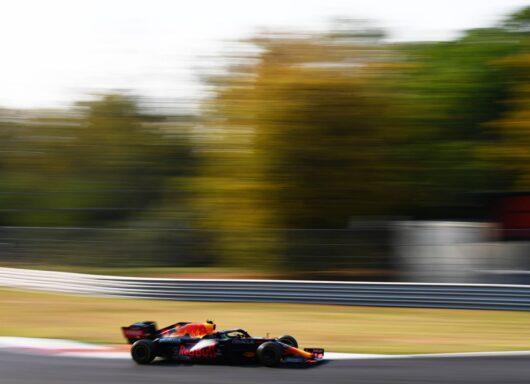 F1: come cambia l'aerodinamica da Zandvoort a Monza