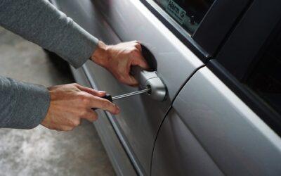 Step da seguire se viene rubata la propria auto
