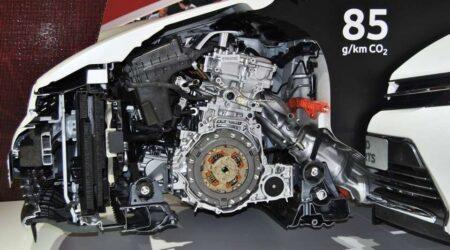 Motore ibrido: come si presenta dopo 500 000 Km?