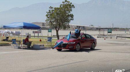 Sistemi di assistenza alla guida: con la pioggia non funzionano bene e aumentano gli incidenti