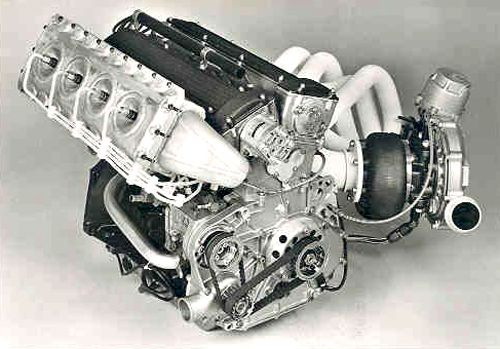 Motore BMW M12/13