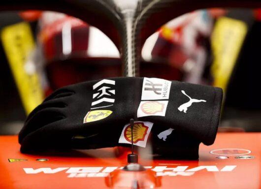 F1: nuovi prototipi di guanti portati in Turchia ideati dopo l'incidente di Grosjean