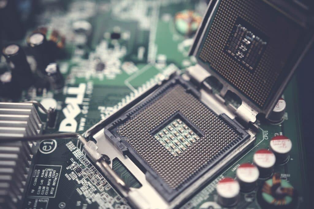 Il mercato dei chip si è sbilanciato nettamente a favore dell'elettronica di consumo, a scapito di quello dell'auto