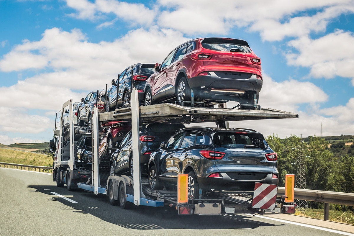 ANFIA trasporto merci su strada